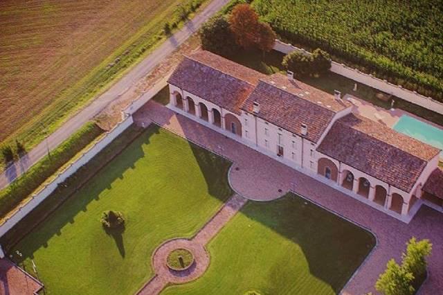 Villa dello Spino