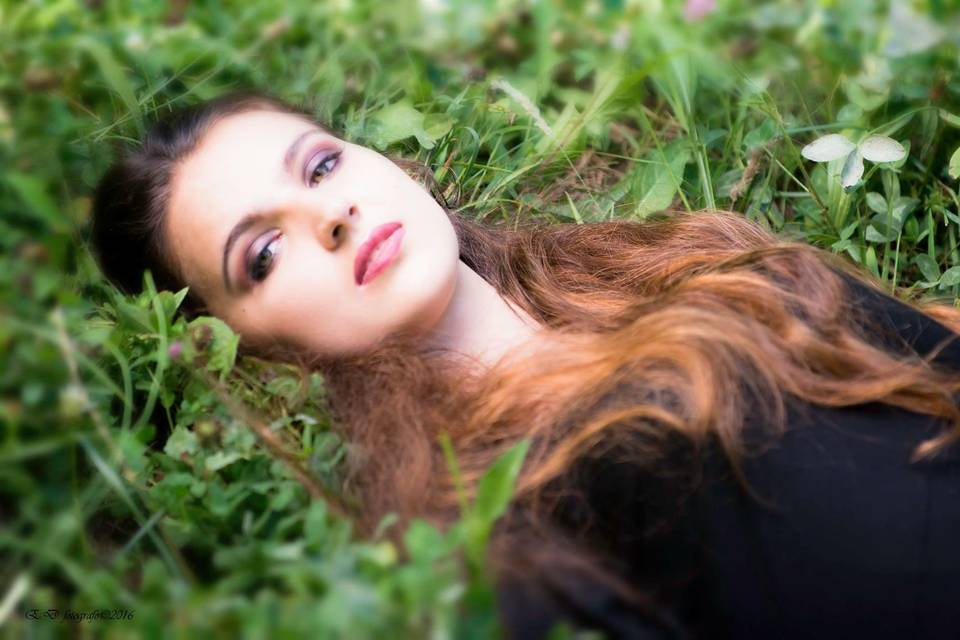 Gaia Makeup