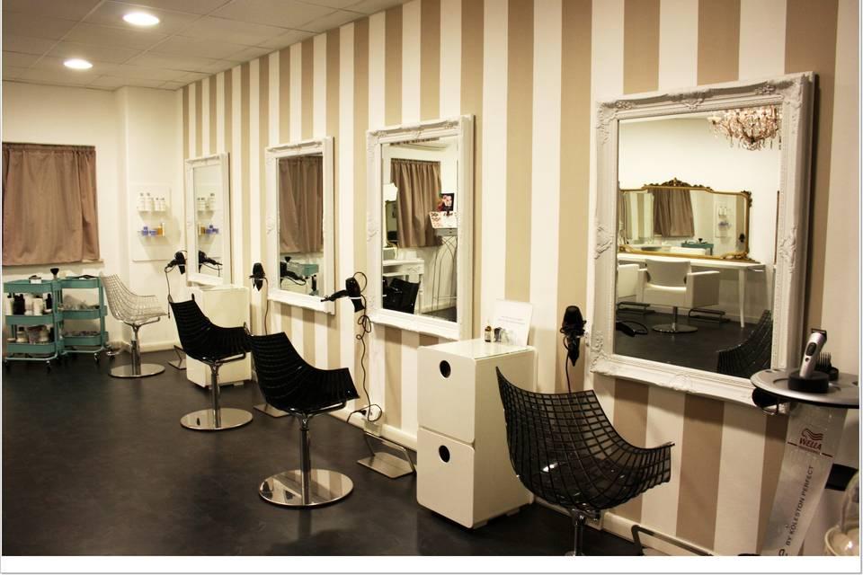 Parrucchieria Hairstore