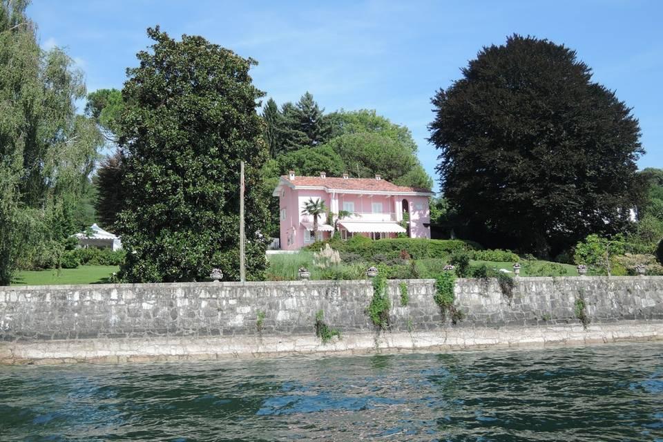 Villa Garini e Cà Bianchetti
