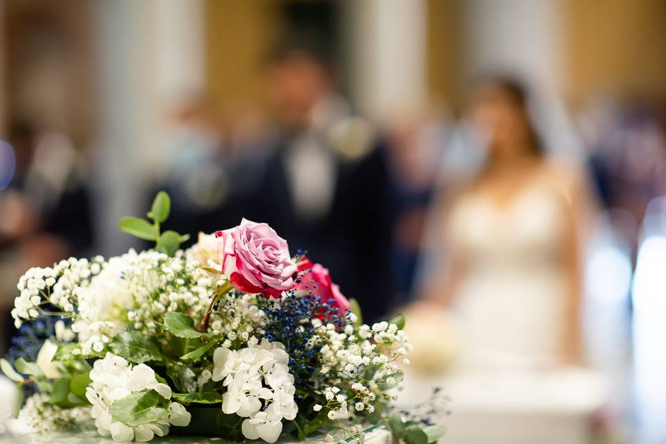 Laura Milani Wedding & Events Planner