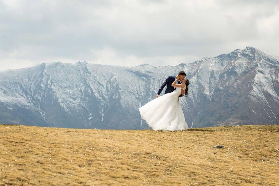 Erika Orlandi Wedding Photographer