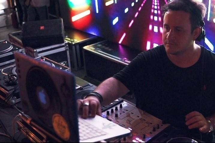 Fabrizio Duca DJ