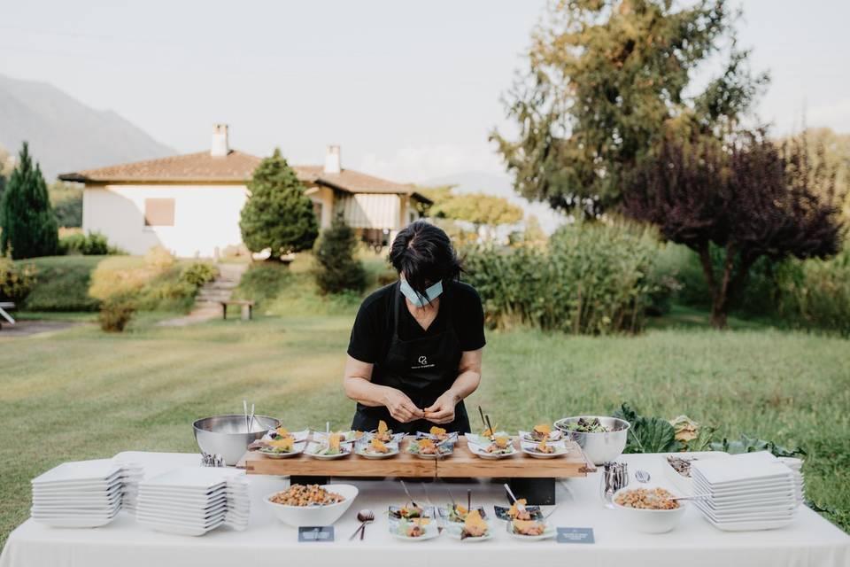 Carlo Stroppini Gourmet & Catering