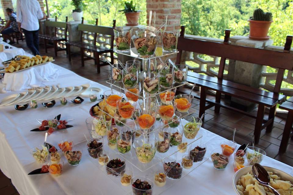 Bistrot Catering