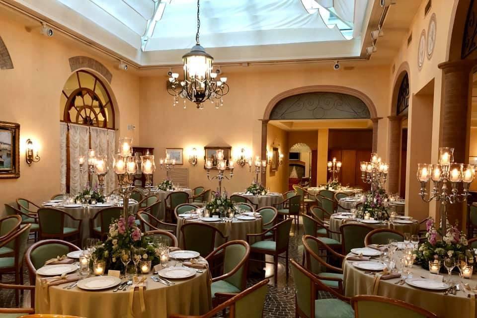 PHI Hotel dei Mediglioni