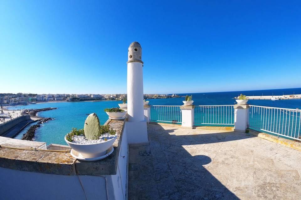 La Terrazza di Otranto
