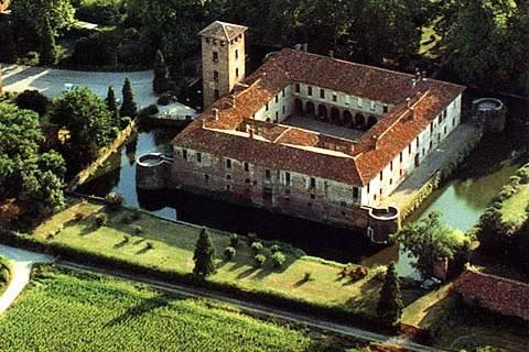 Castello Borromeo