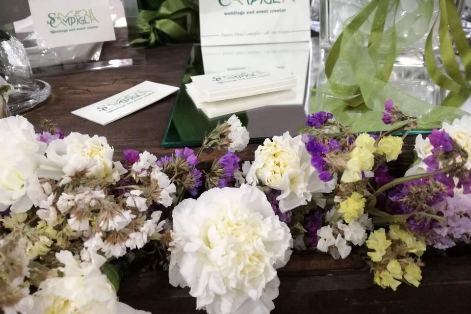 Saveria Campiglia Weddings and Event