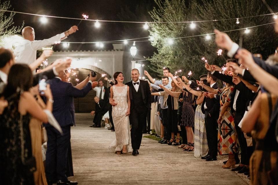 Brunella Fratini Wedding