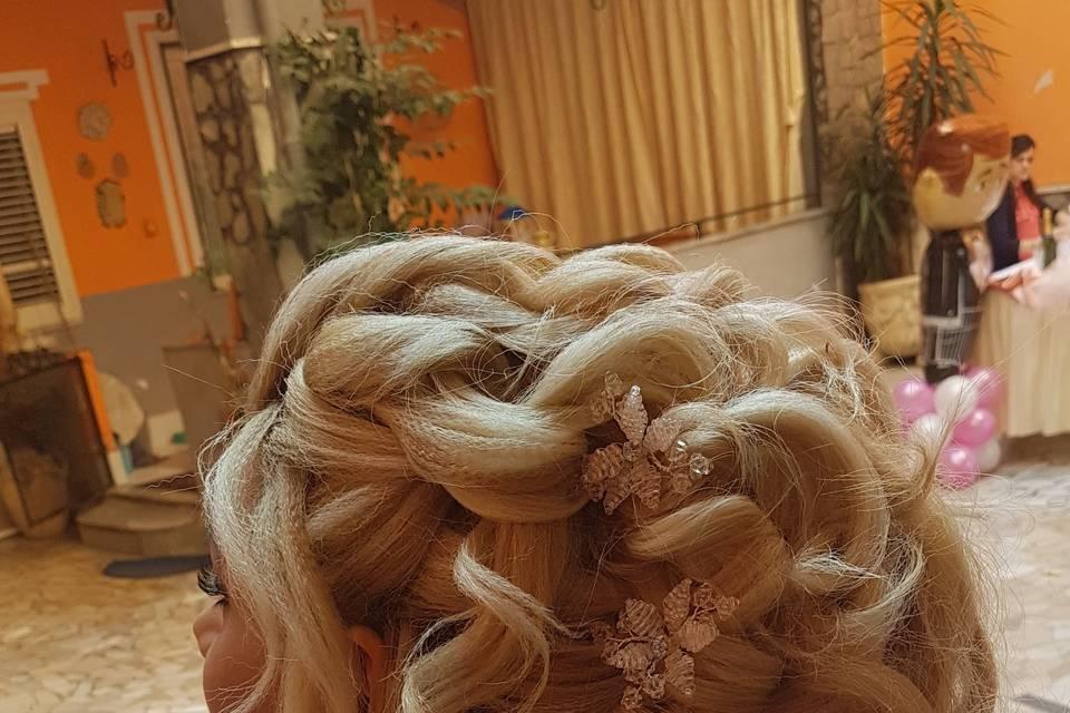 Hair Revolution Parrucchieri Vanna