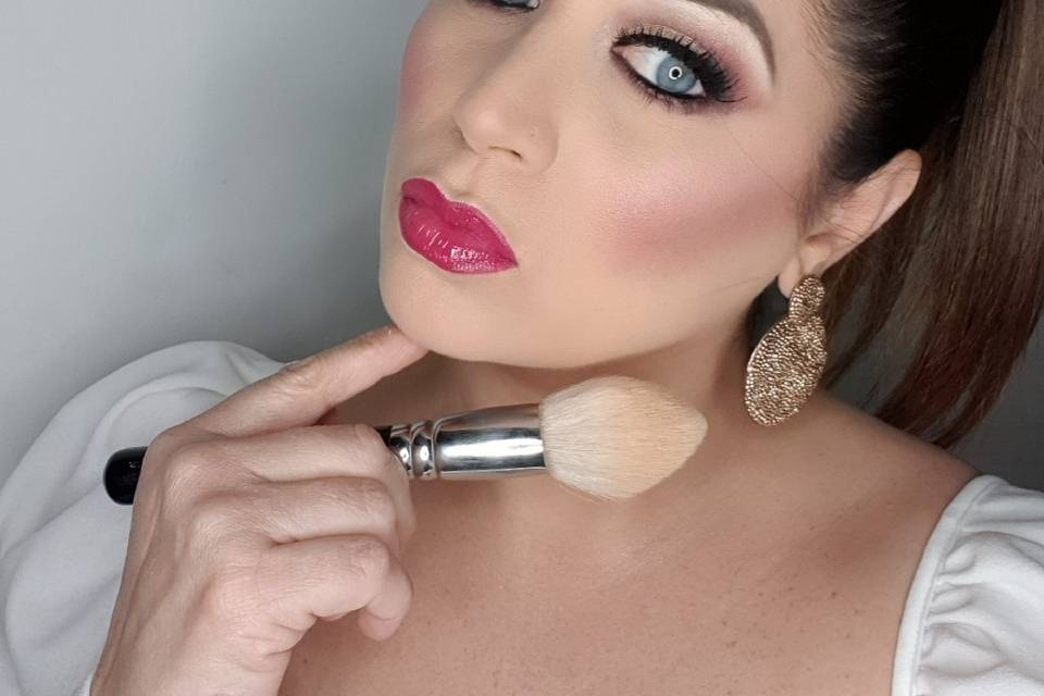 Francesca Massaro Make-Up Artist