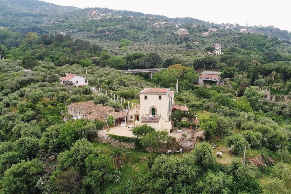 Residence Torre dei Quadaranini