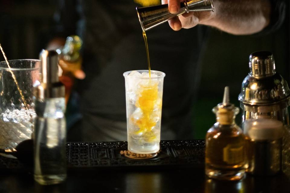 Gli Artigiani Del Cocktail