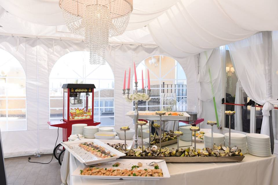 Luca Agati Catering & Banqueting