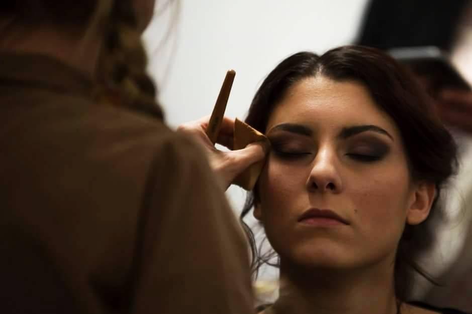 Sara De Giorgi Make Up Artist