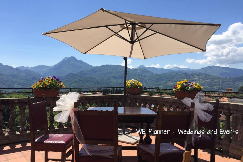 WE Planner - Weddings and Events