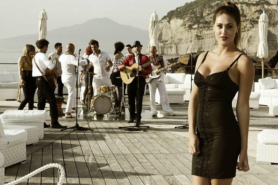 Videoclipcon Cecilia Rodriguez