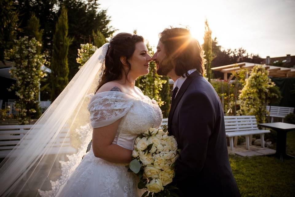 Matrimonio alla Vià