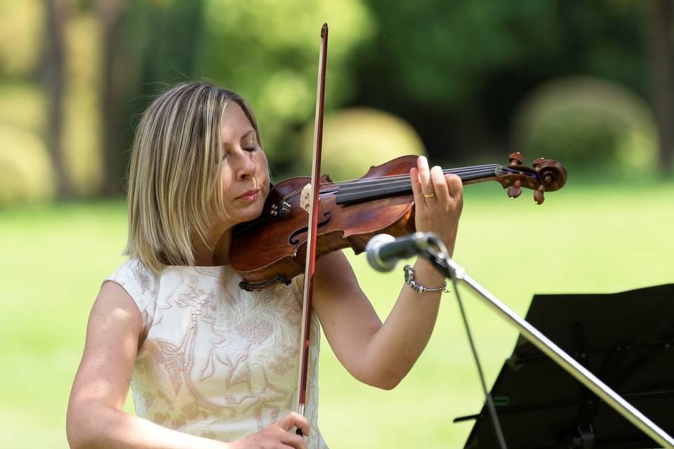 Il Violino Incantato