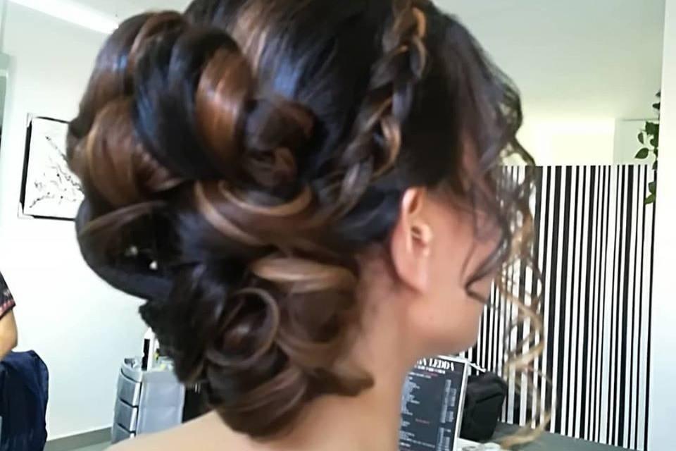 Sara Ledda Cheope Parrucchieri