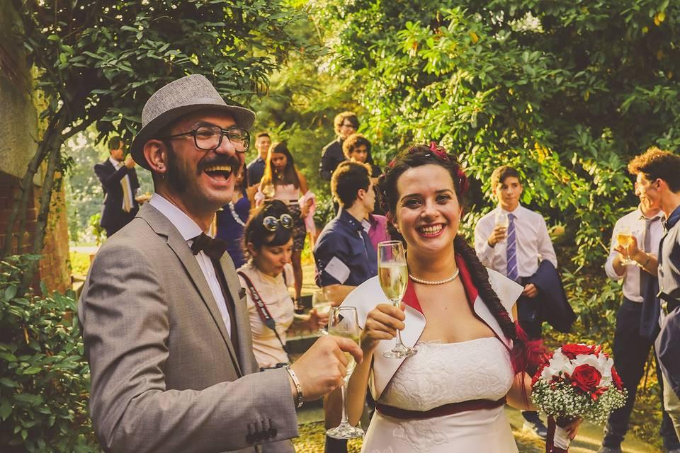 ImaxStudio Wedding Photography
