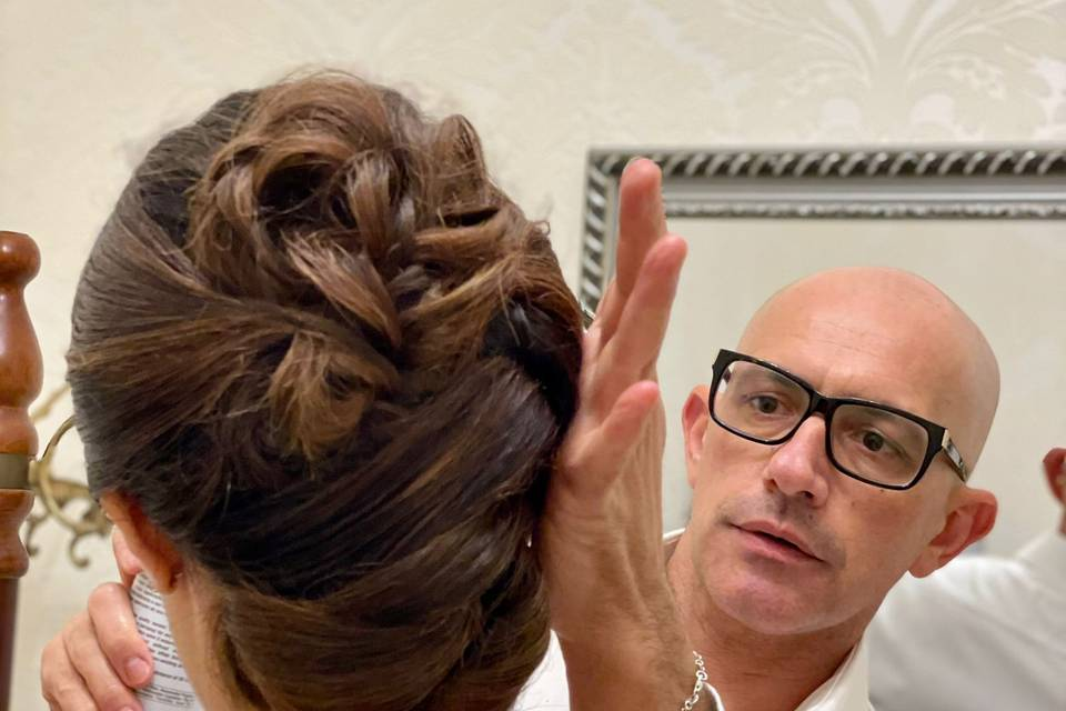 Pasquale Pannullo Beauty and Hair