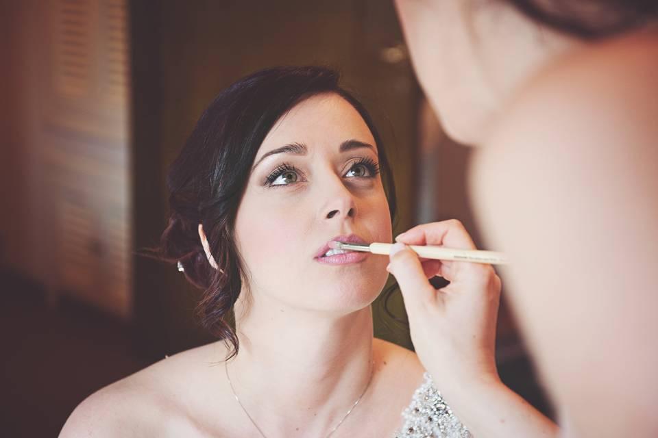 Flavia Barrale Make-up Artist