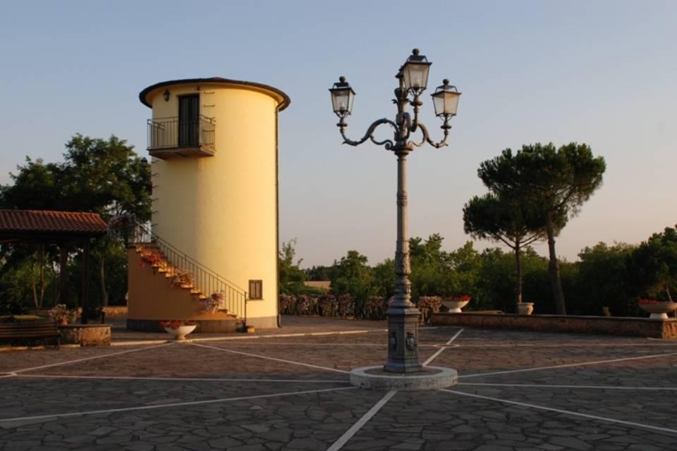 I Casali di Capobianco