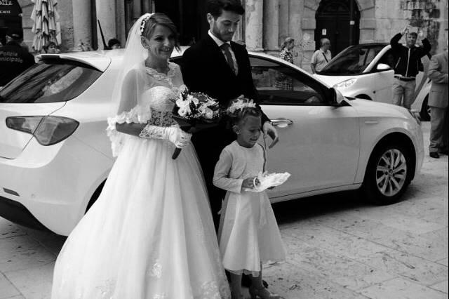 Letizia Sposa