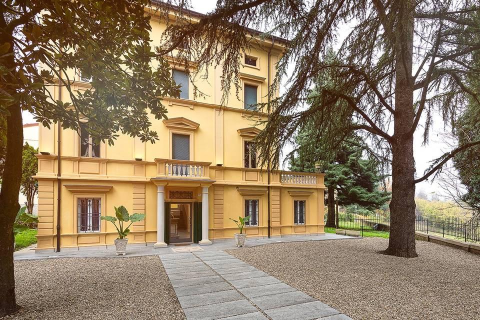 Villa Evelina Club