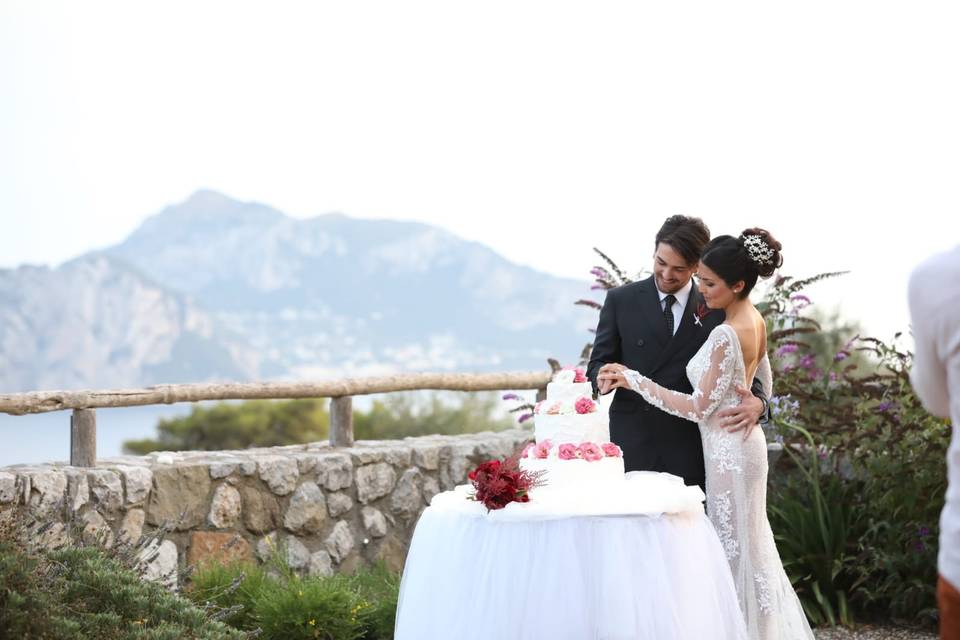 Aliona Bordignon Wedding & Event Planner