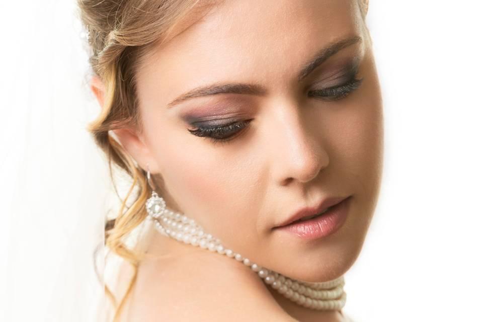 Elisa Valletta Make Up Artist