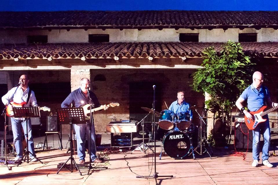 Mister Tambourine Band
