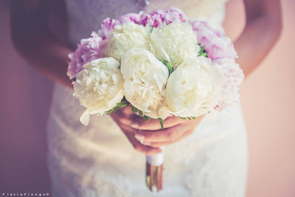Federica Violo Wedding & Event Planner
