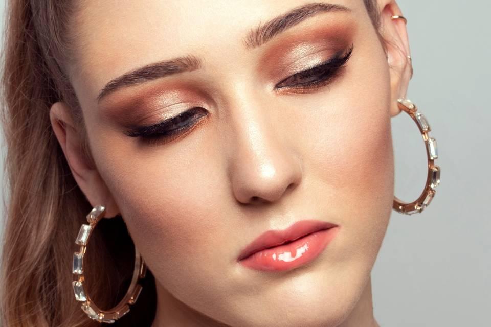 Marina Fanesi Make up Artist