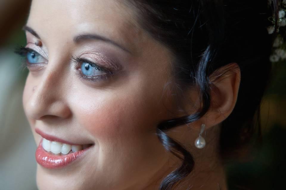Gaya Russo Make-up Artist