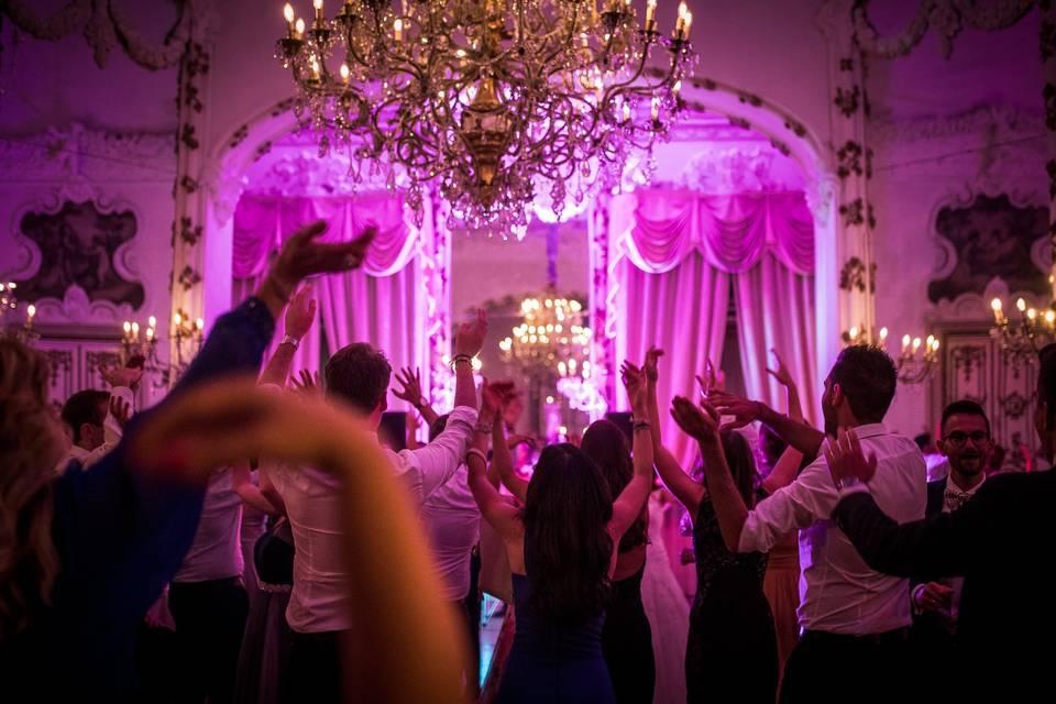 Music Wedding Rome