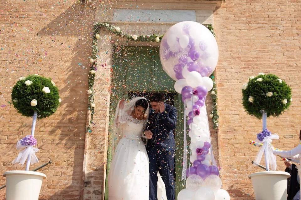 BV Events & Wedding Planner