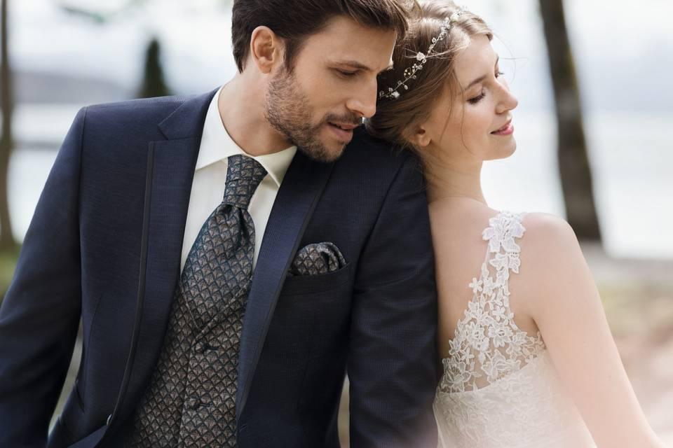 Mondo Sposi Vestiti Sposo
