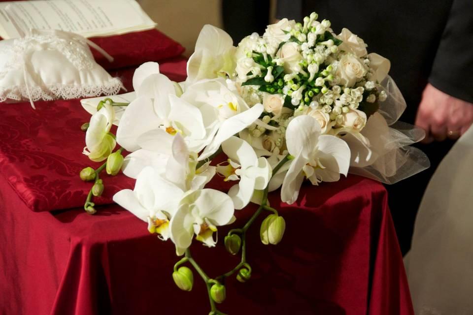 Ilenia Florist Wedding e Event