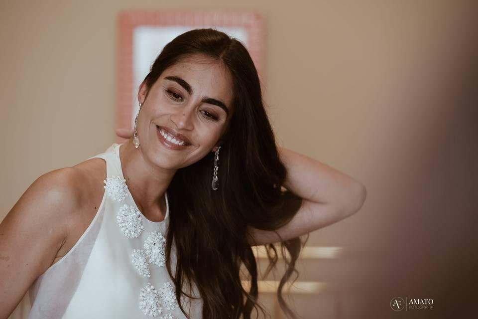 Ilaria Costantino Make-up Artist