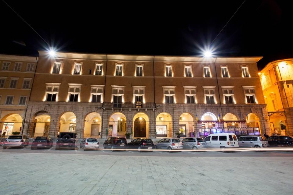 Palazzo Gentili - Suite, SPA & Beauty