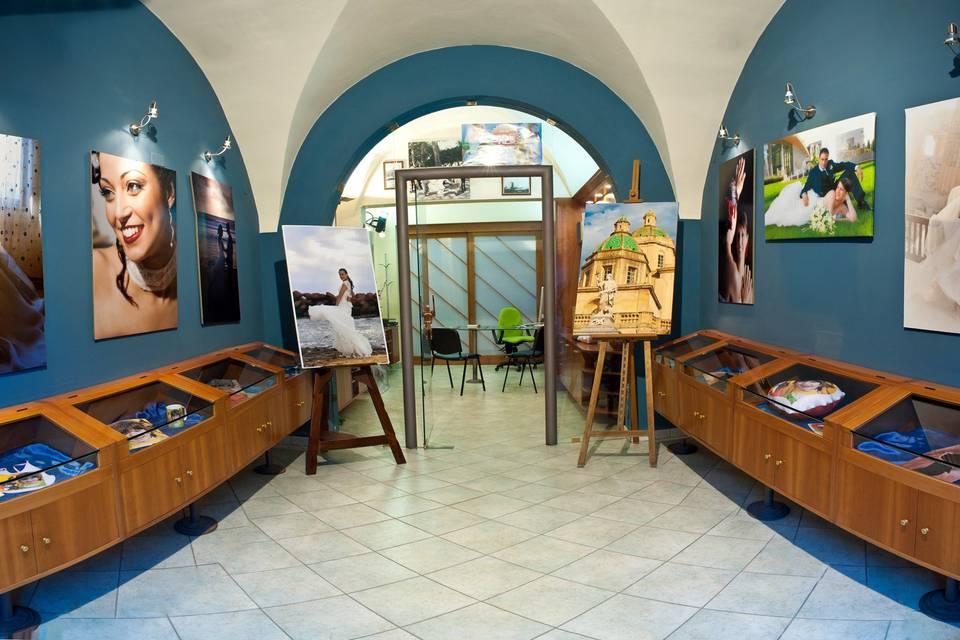 Galleria della Foto di Antonino Giacalone