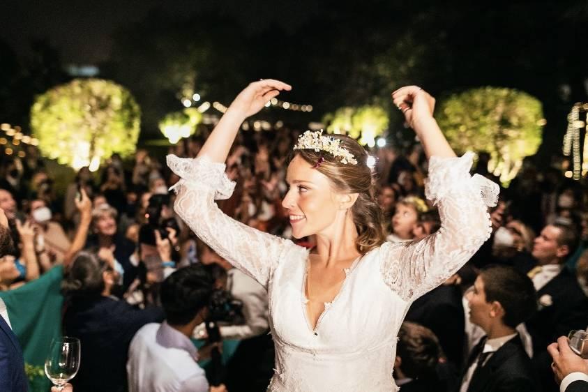 Mgc Wedding Events