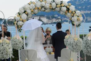 Celebrante Matrimonio Simbolico - Essenza Eventi