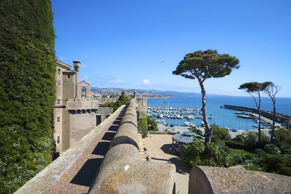 Castello Odescalchi Di Santa Marinella