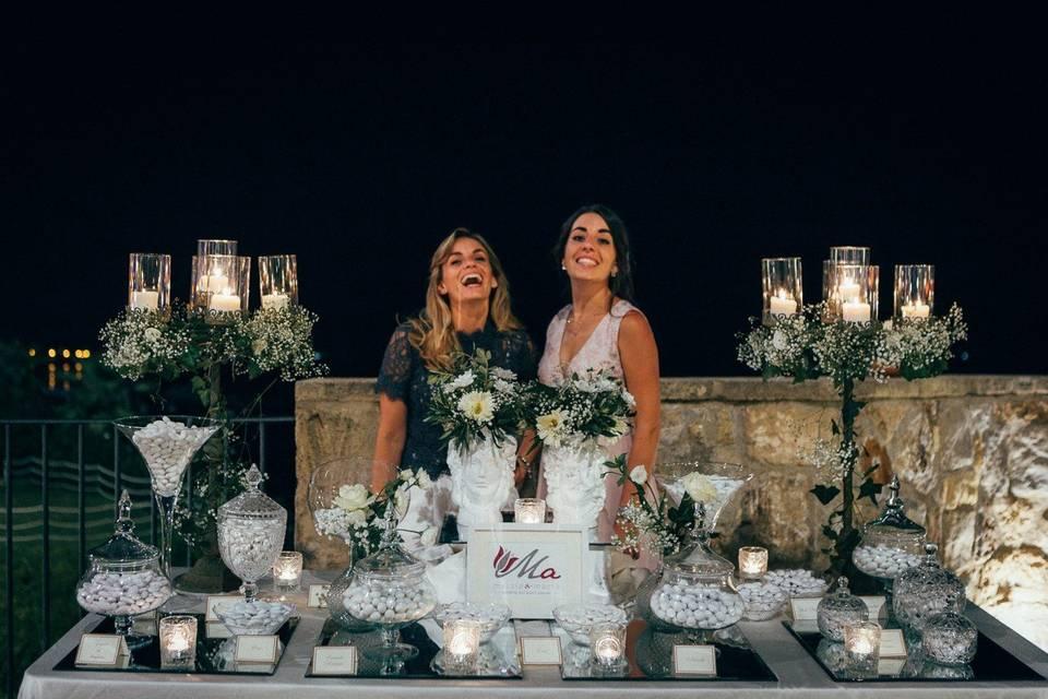 Marzia & Marta eventi
