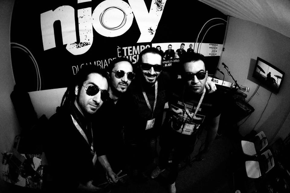 Njoy Live Music