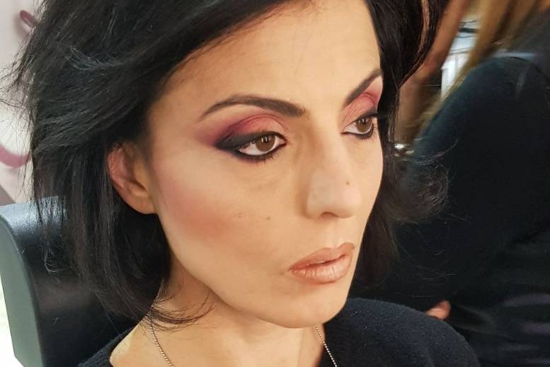 Monique Makeup Artist